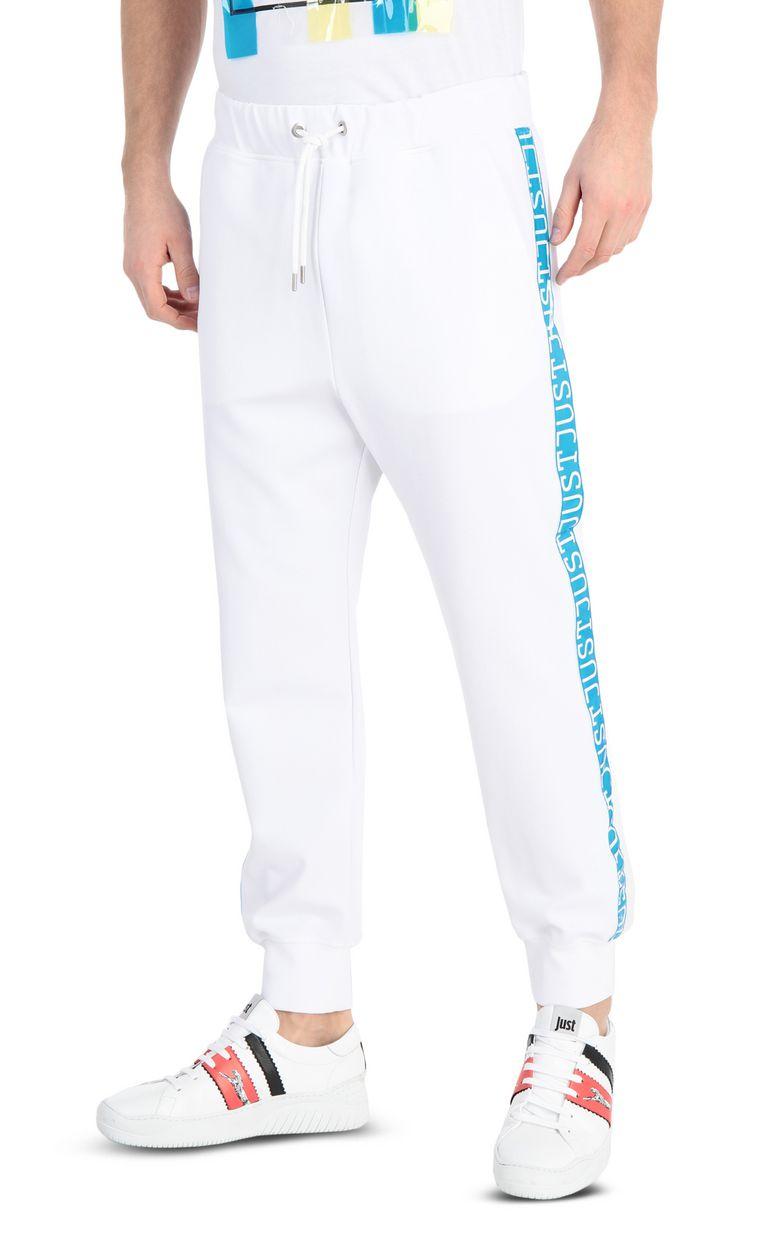 JUST CAVALLI Jogging pants Casual pants Man f