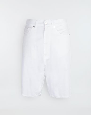 MM6 MAISON MARGIELA Short [*** pickupInStoreShipping_info ***] Short en denim classique f