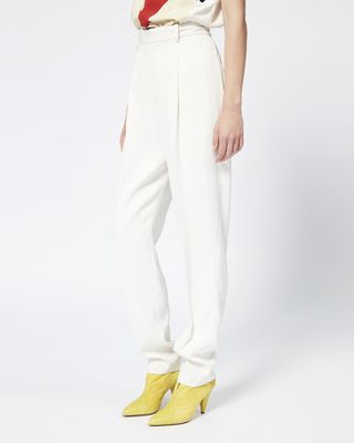 ISABEL MARANT TROUSER Woman POYD trousers r