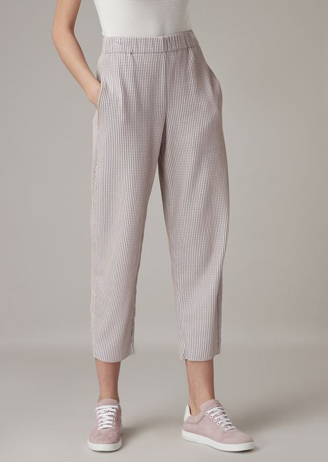 GIORGIO ARMANI Pants Woman f