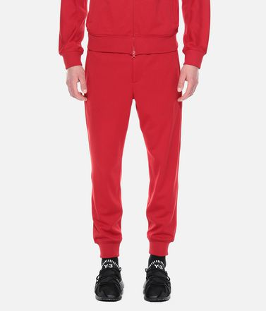 Y-3 Track pant Man Y-3 Classic Track Pants r