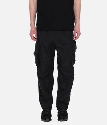 Y-3 Track pant Man Y-3 Shell Track Pants r