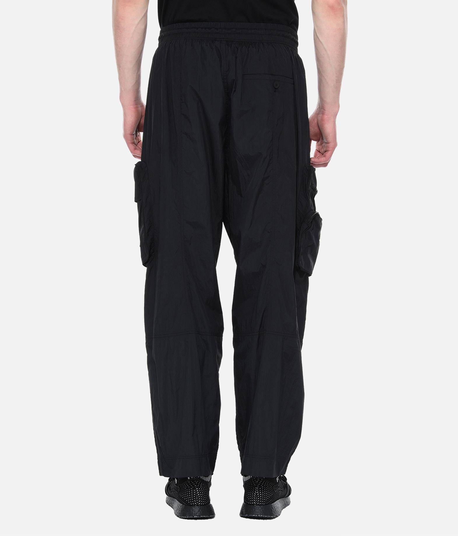 Y-3 Y-3 Shell Track Pants Track pant Man d