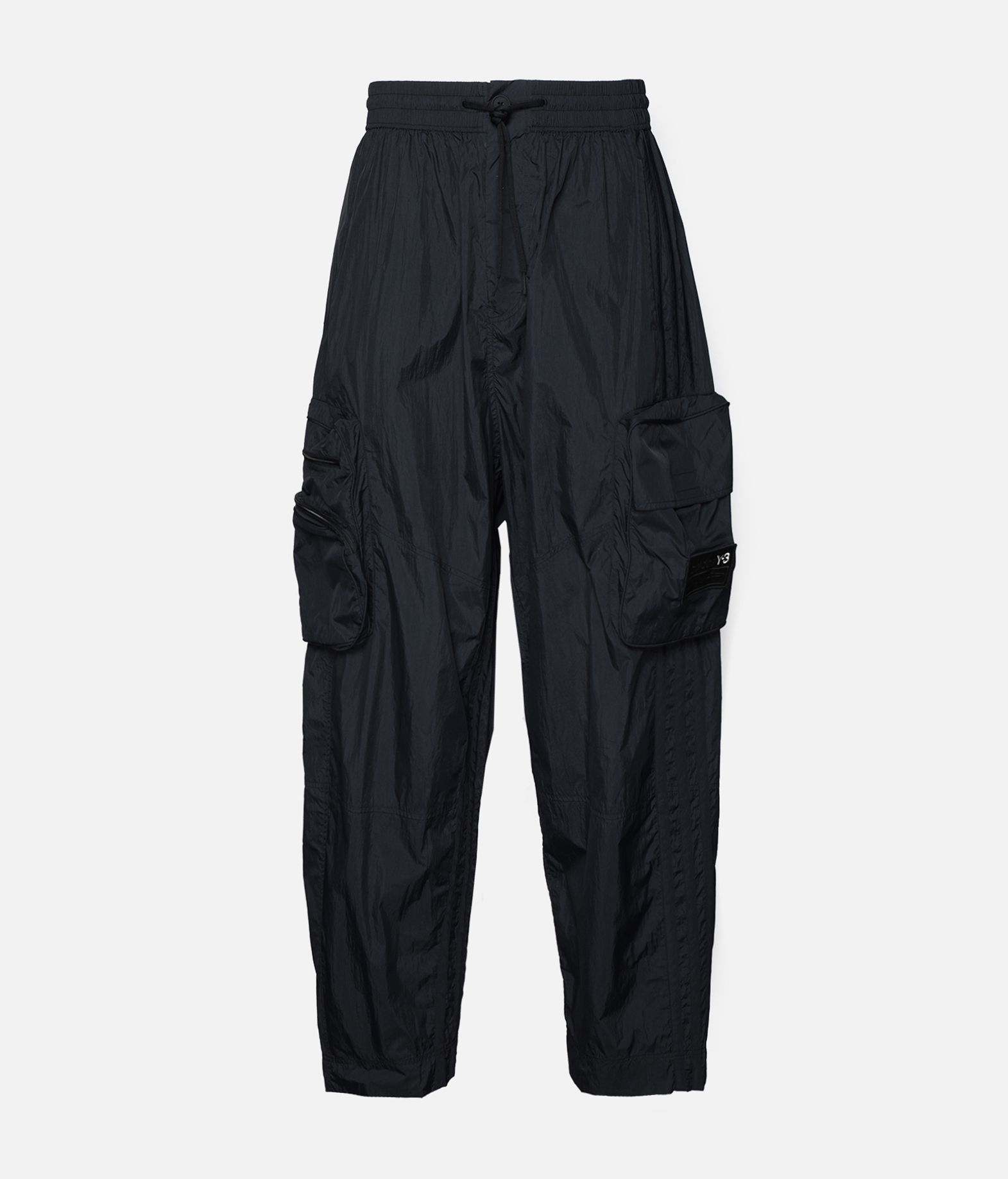 Y-3 Y-3 Shell Track Pants Track pant Man f