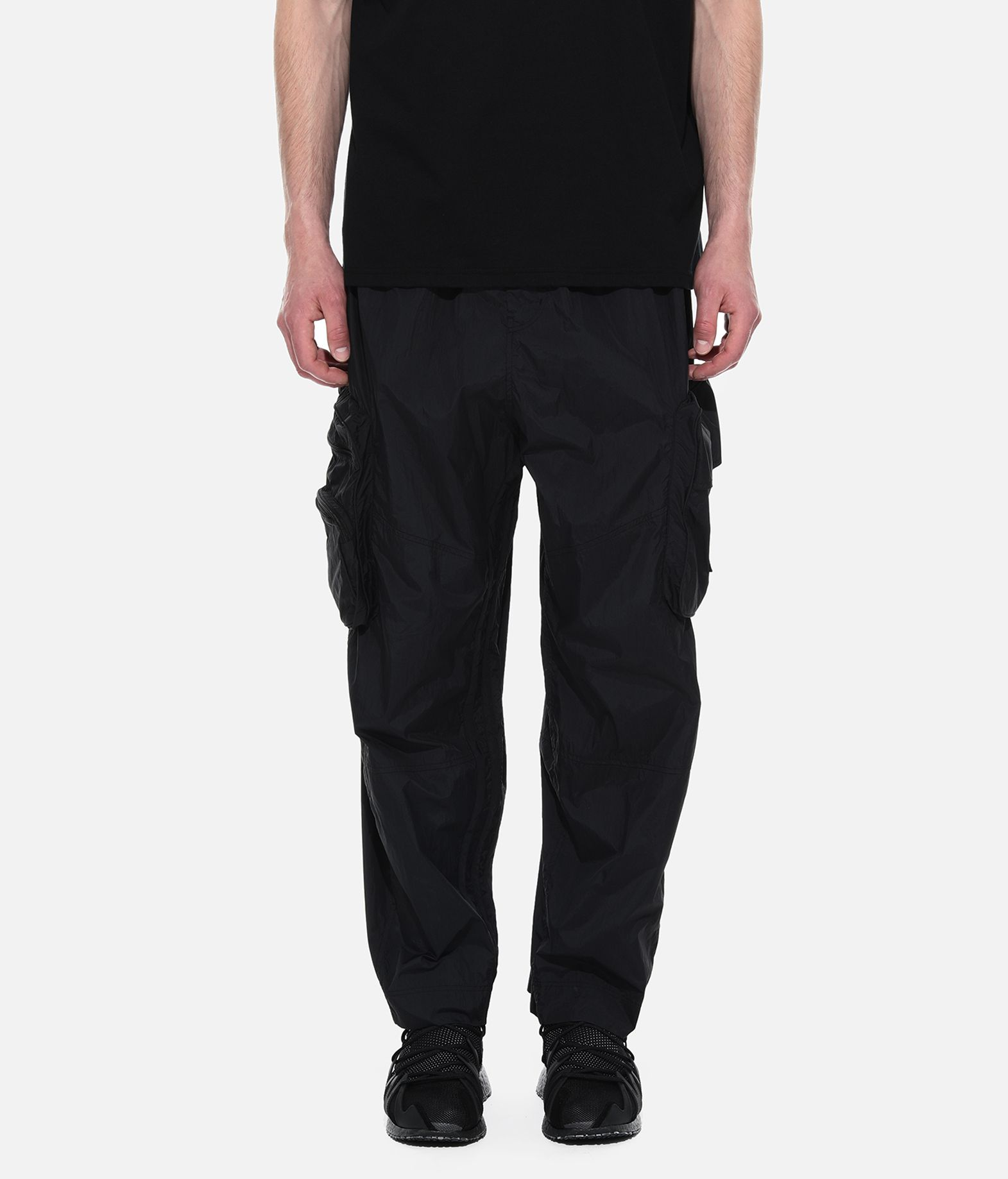 Y-3 Y-3 Shell Track Pants Track pant Man r
