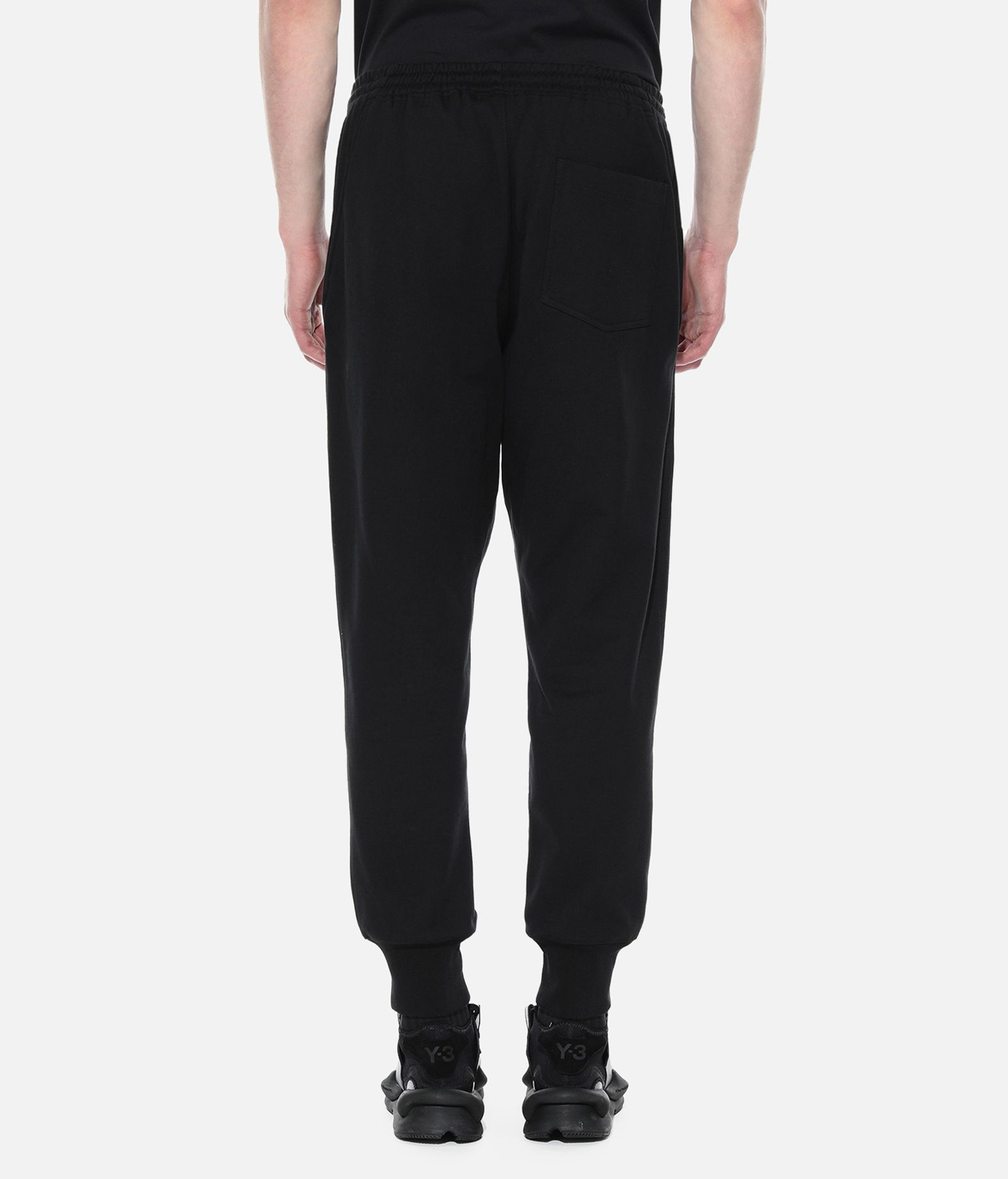 Y-3 Y-3 Classic Cuffed Pants Casual trouser Man d