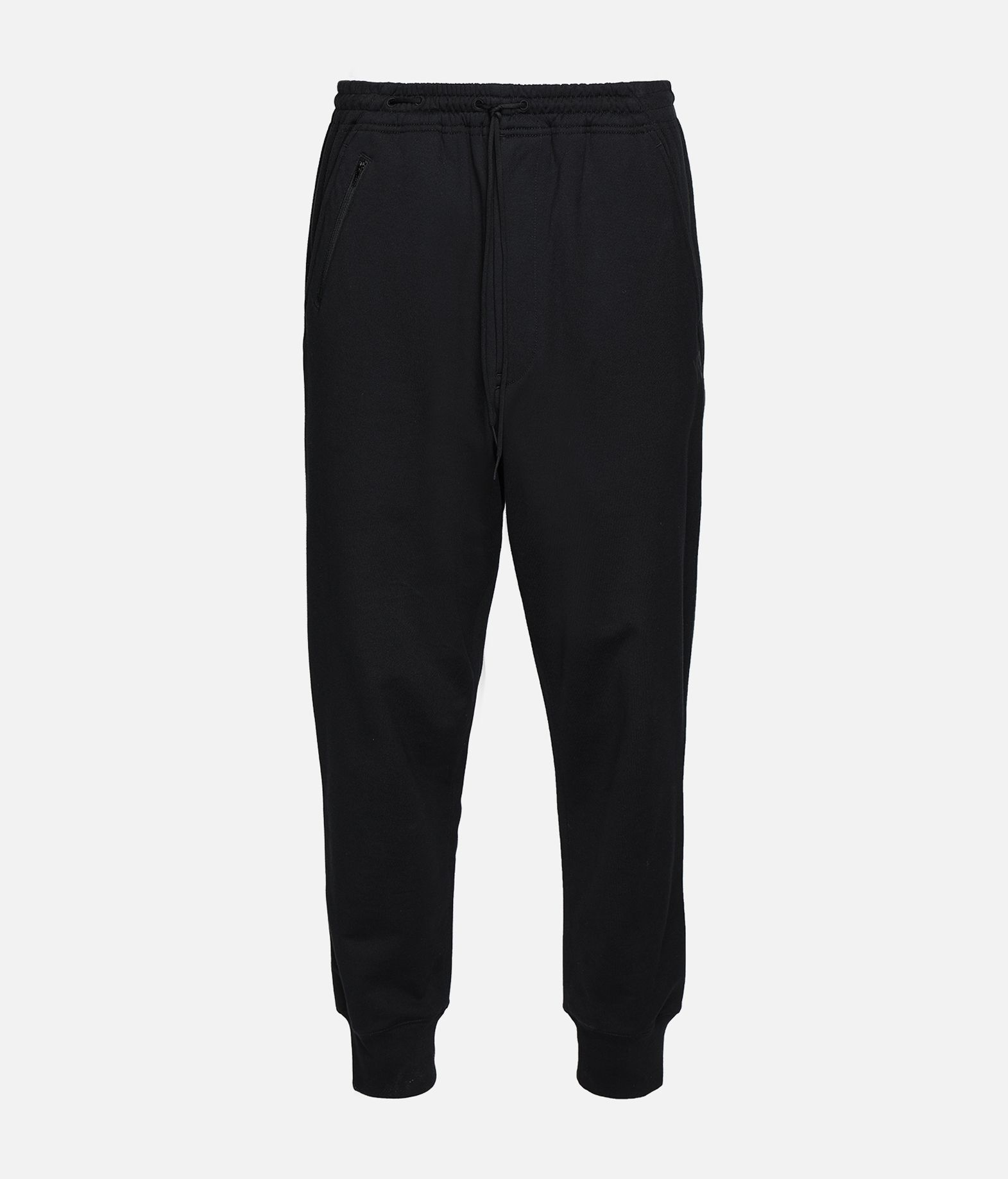 Y-3 Y-3 Classic Cuffed Pants Casual trouser Man f