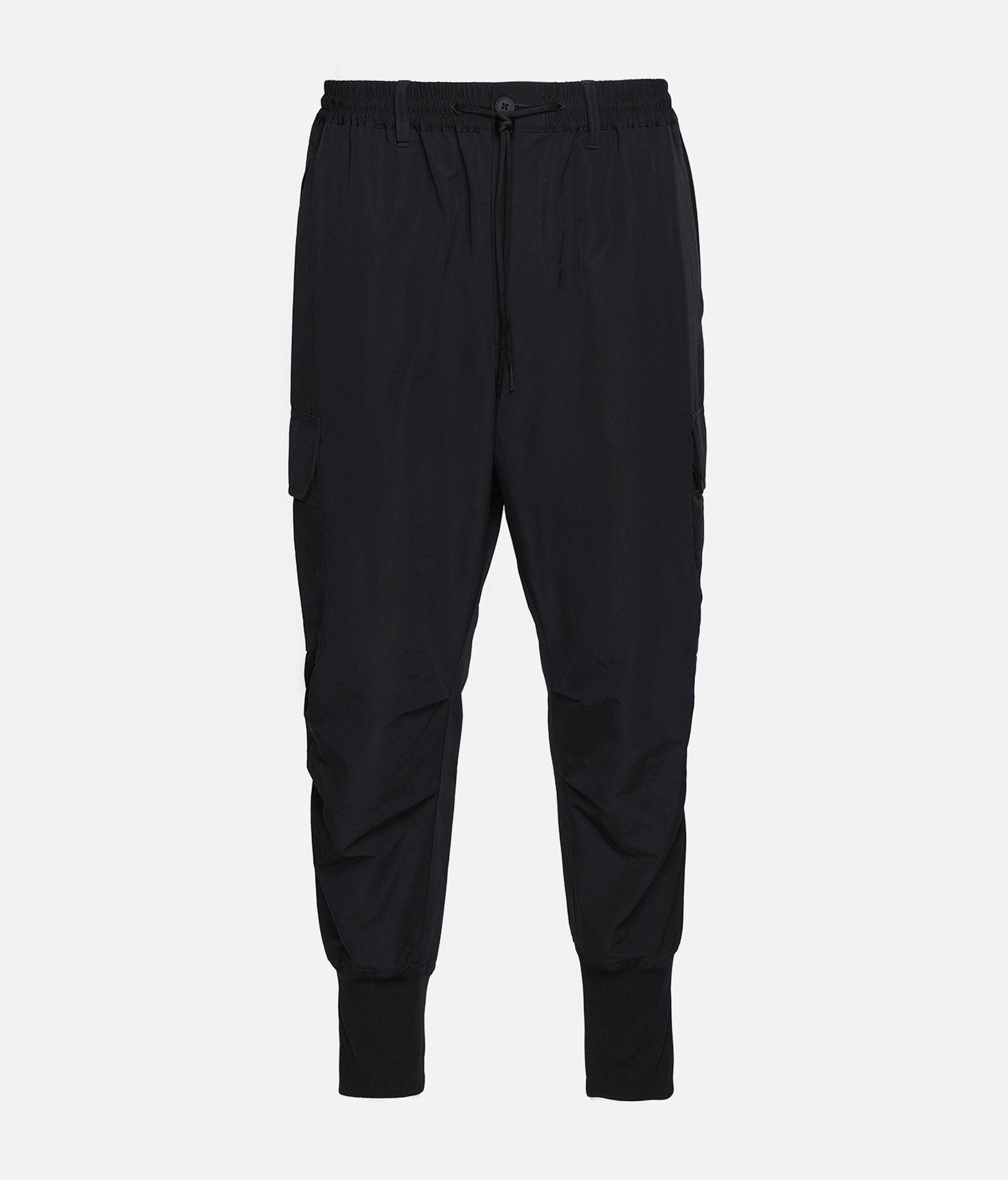 Y-3 Y-3 Nylon Cargo Pants Casual pants Man f
