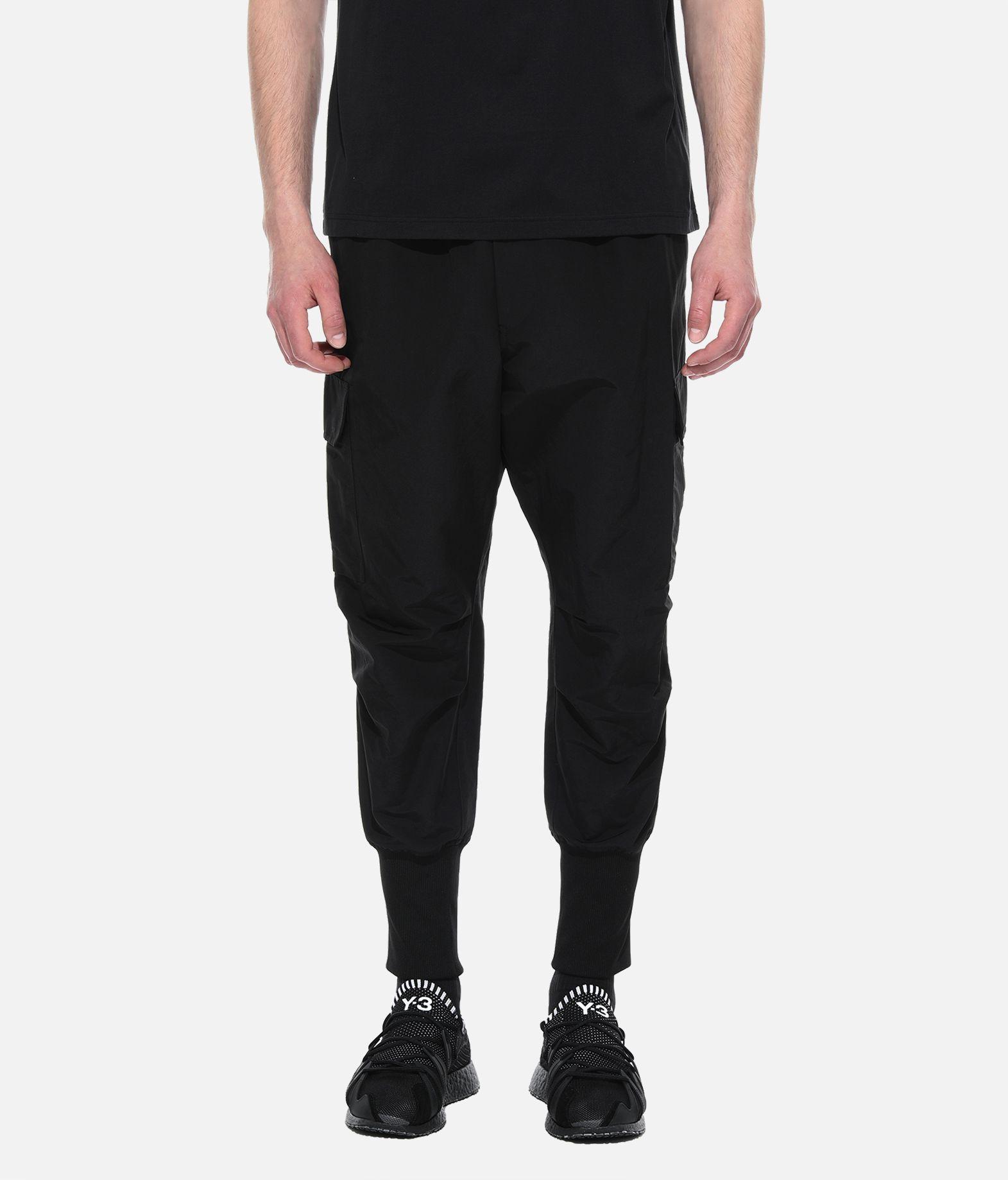 Y-3 Y-3 Nylon Cargo Pants Casual pants Man r