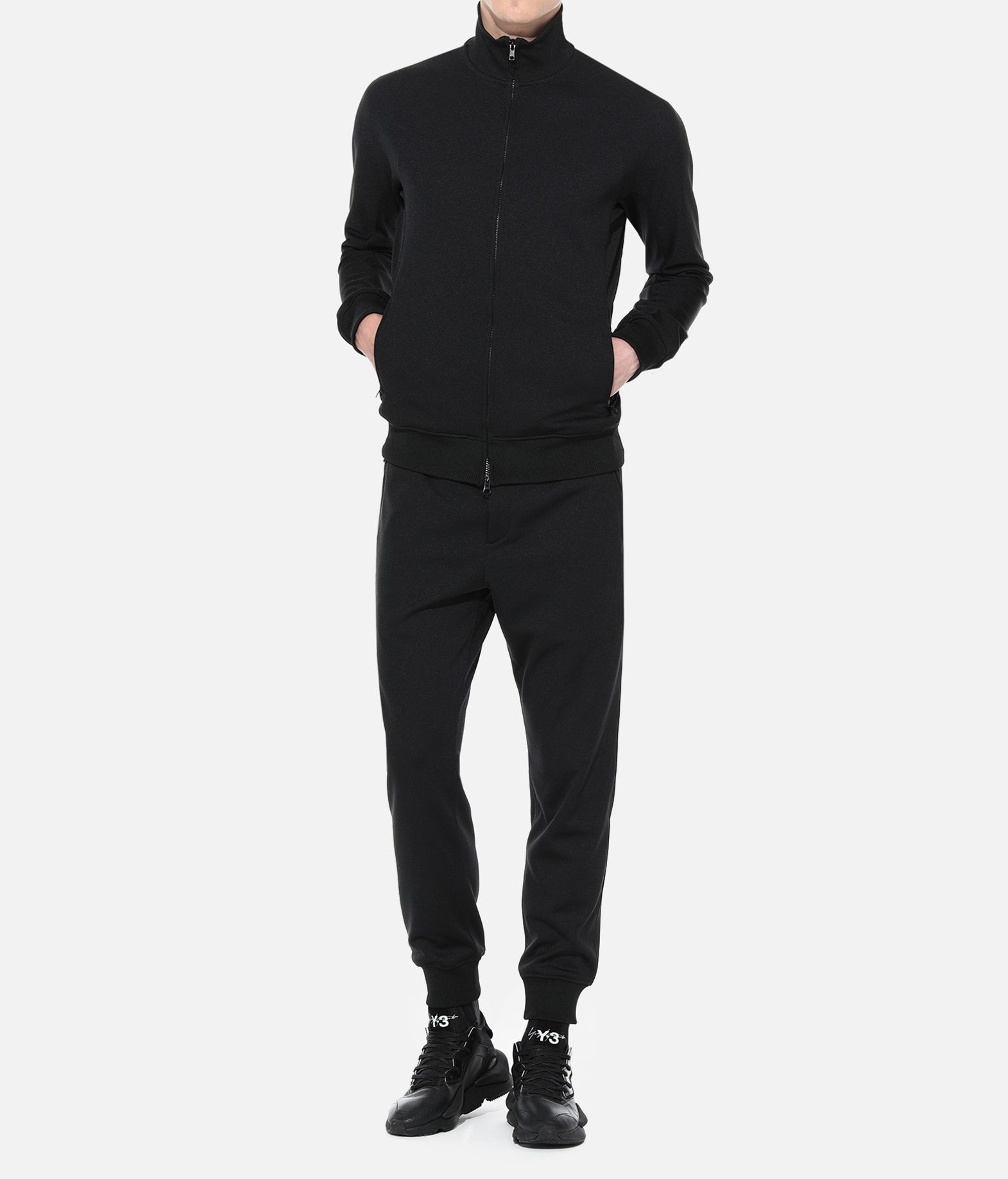 Y-3 Y-3 Classic Track Pants Track pant Man a