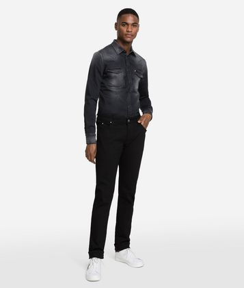 KARL LAGERFELD SLIM FIT DENIM