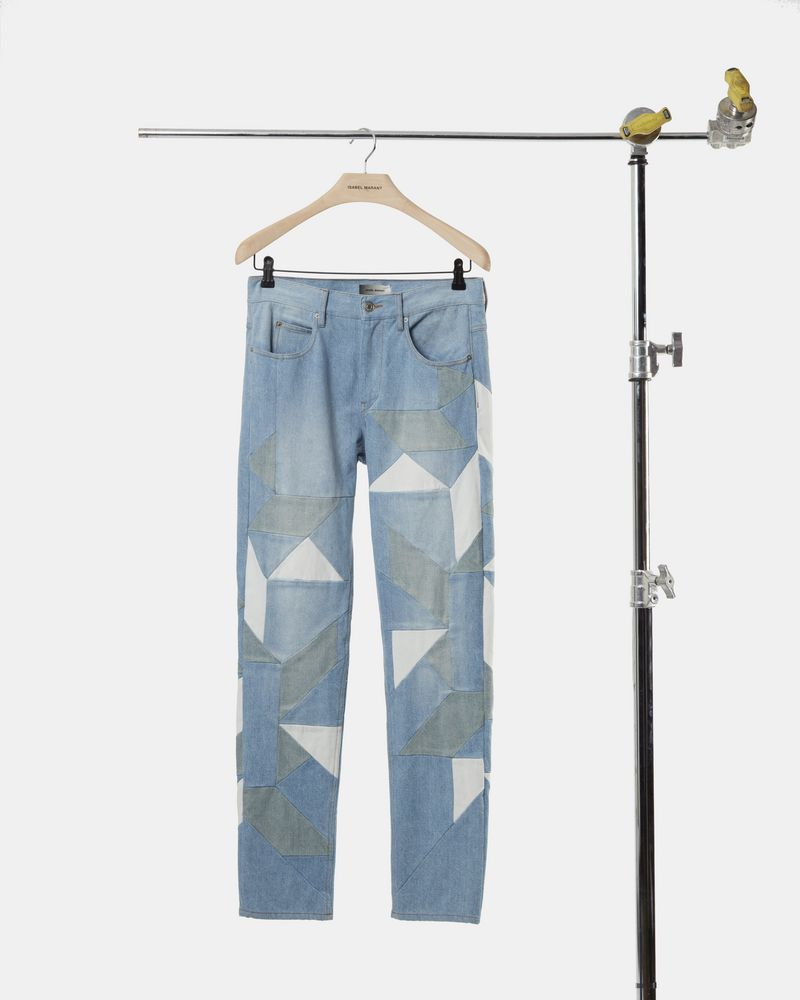 JULIEN pants ISABEL MARANT