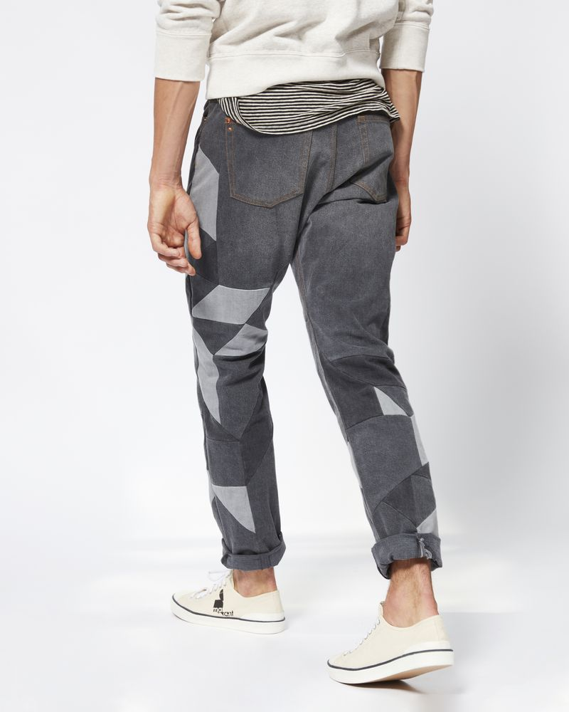 JULIEN trousers ISABEL MARANT