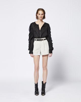KAB shorts