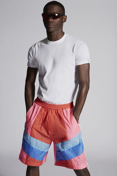 DSQUARED2 Shorts Man S71MU0529S49820244 m