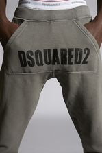 DSQUARED2 Dsquared2 Sweatpants Trousers Man