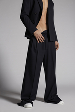 DSQUARED2 Mert & Marcus 1994 x Dsquared2 Two Pleats Slouch Pants Pants Man