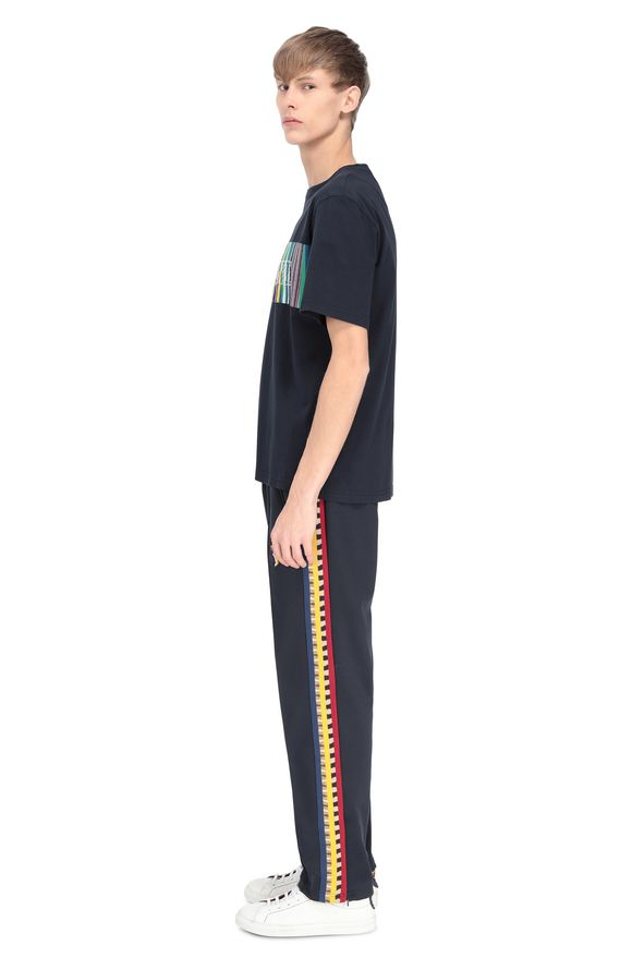 MISSONI Trouser Man, Side view