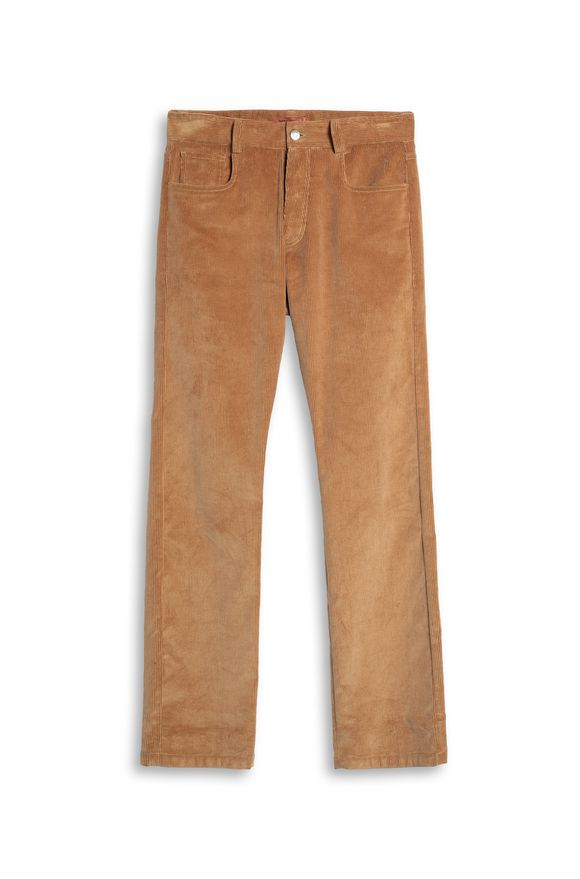 MISSONI Trouser Camel Man