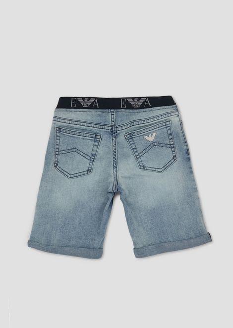 EMPORIO ARMANI Pantalones Hombre r