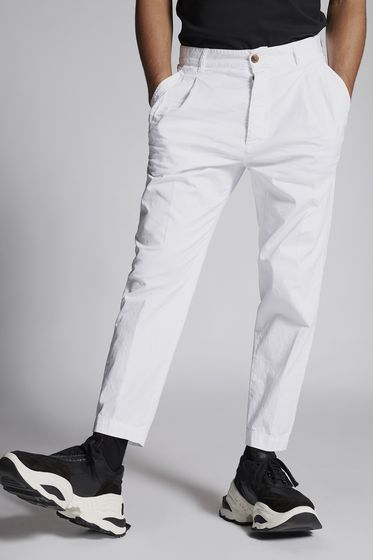 DSQUARED2 Trousers Man m