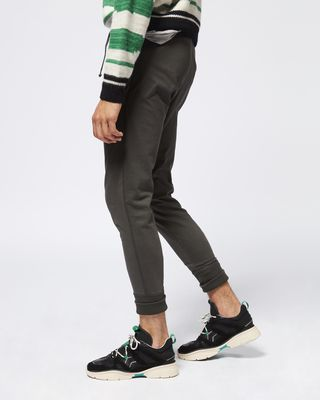 ISABEL MARANT PANT Man HUNTER pants r