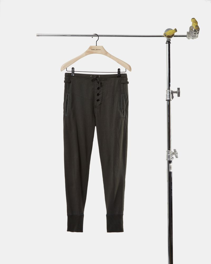 Pantalon HUNTER ISABEL MARANT