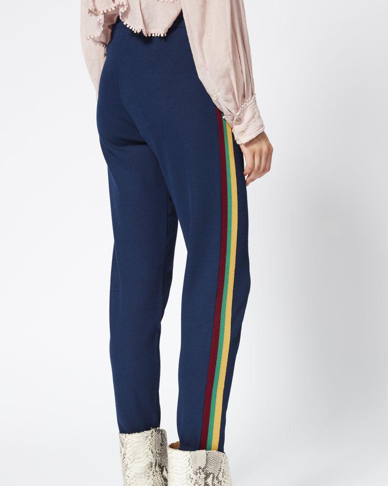 DOBBS trousers ISABEL MARANT ÉTOILE