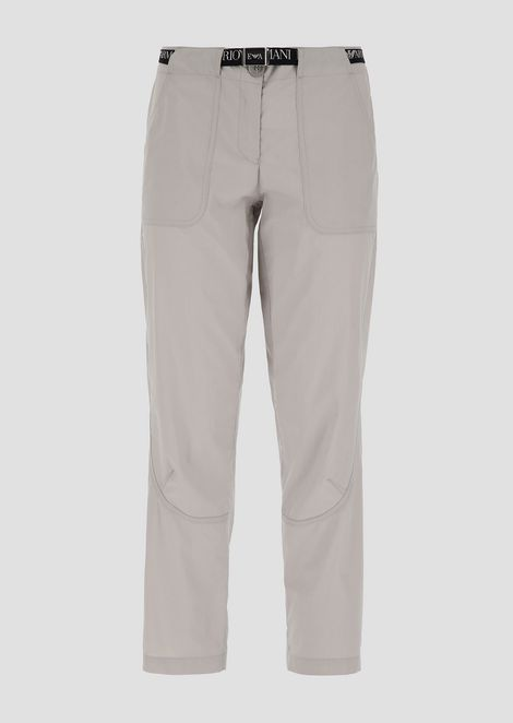 EMPORIO ARMANI Casual Pants Woman r