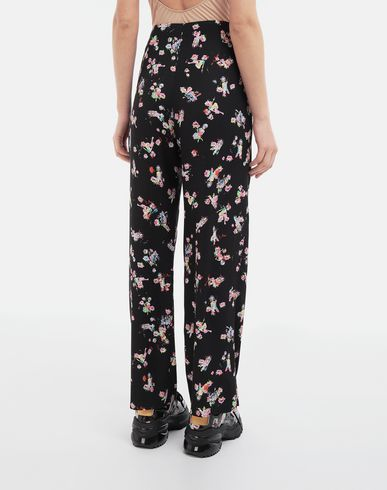PANTS Kawaii-print pants