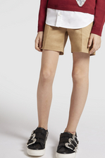 DSQUARED2 Cotton Shorts Shorts Woman