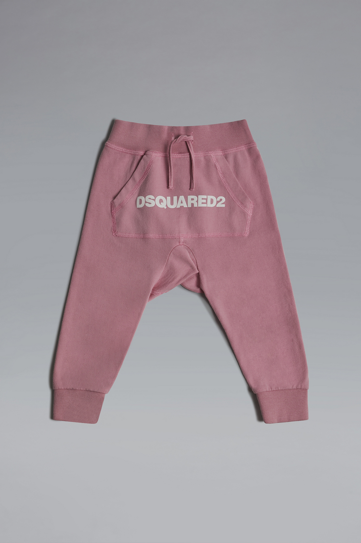 DSQUARED2 Dsquared2 Sweatpants Pants Man