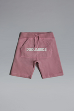 DSQUARED2 Dsquared2 Sweatshorts Shorts Man
