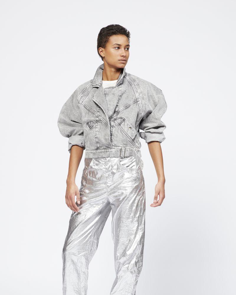 TORSY trousers ISABEL MARANT