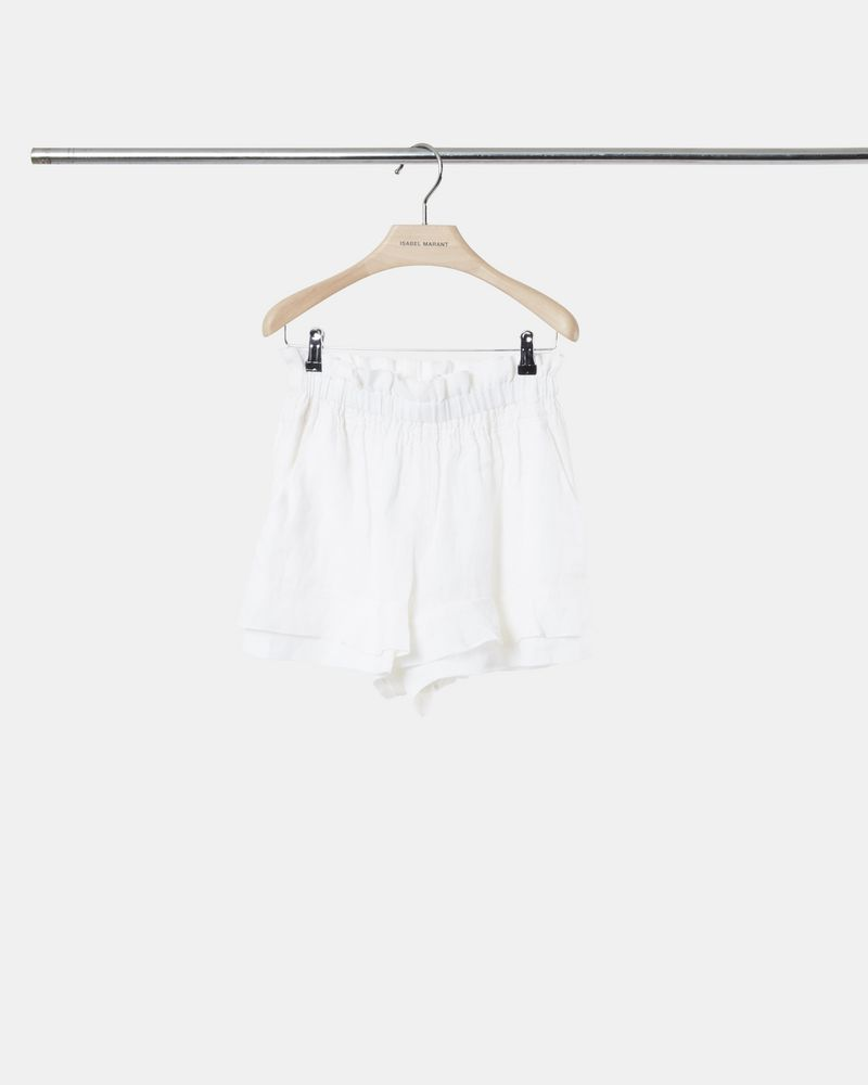 GRIDDY shorts ISABEL MARANT