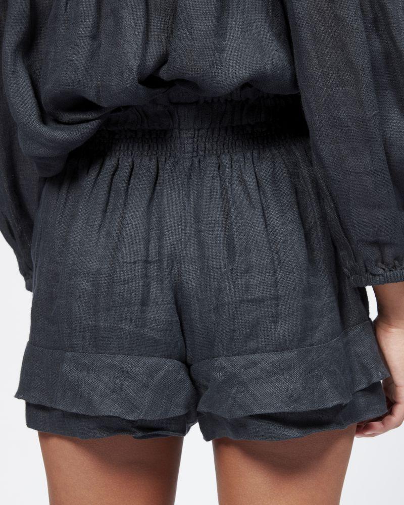 GRIDDY shorts ISABEL MARANT