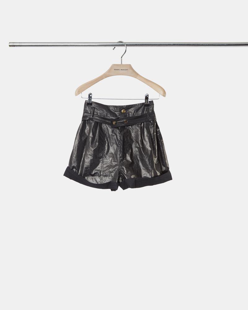 Pantalones cortos TWENI ISABEL MARANT