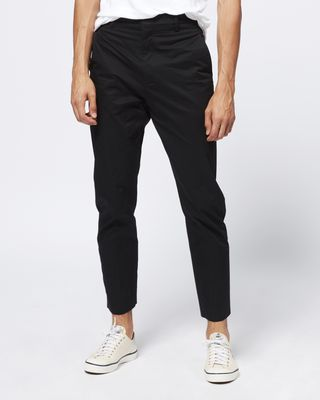 ISABEL MARANT TROUSER Man LISATO trousers r