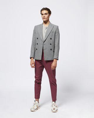 LISATO trousers