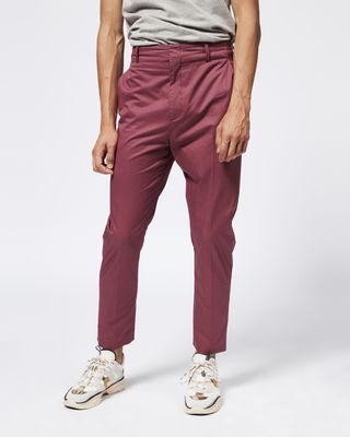 ISABEL MARANT PANT Man LISATO pants r