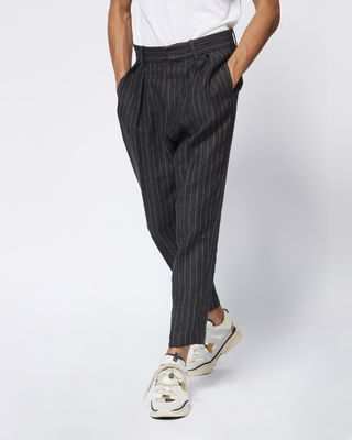 ISABEL MARANT TROUSER Man NICKLAS trousers r