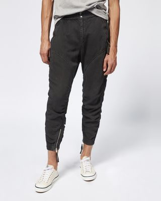 ISABEL MARANT TROUSER Man OARRIS trousers r