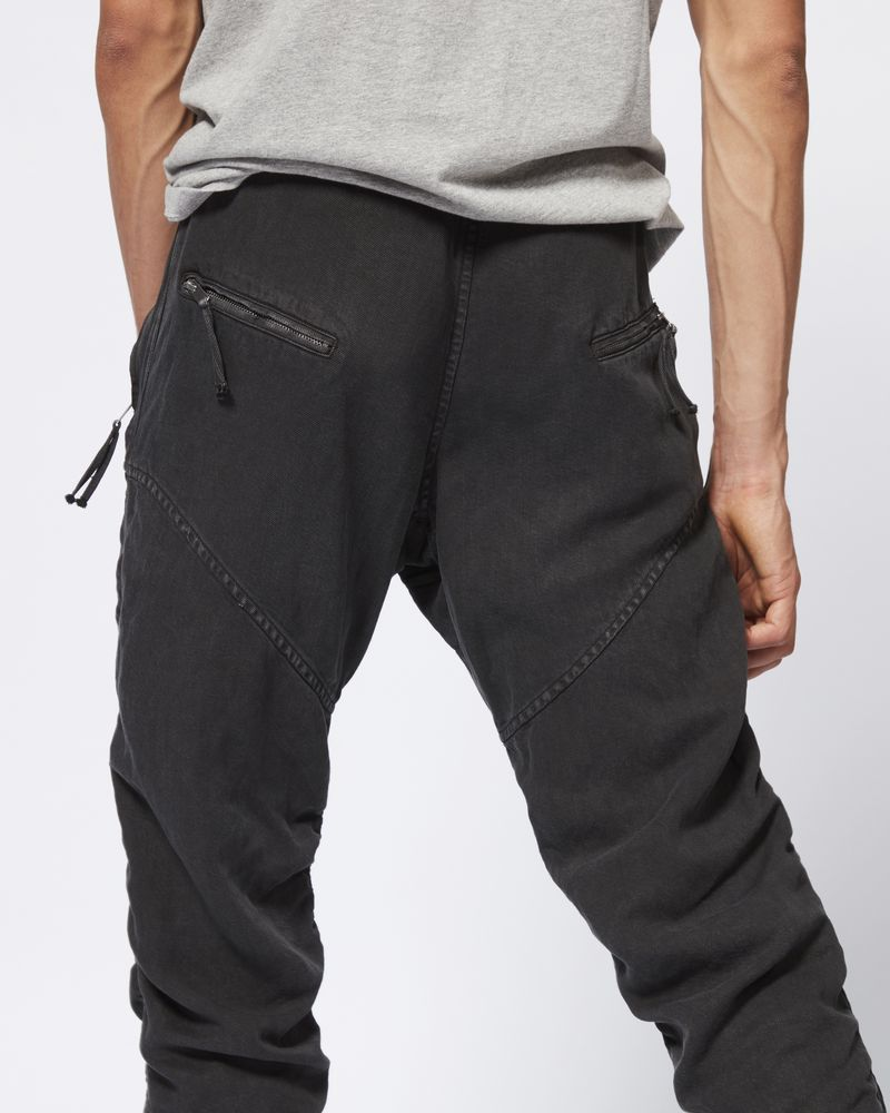 OARRIS trousers ISABEL MARANT