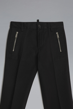 DSQUARED2 Pleated Pants Trousers Man