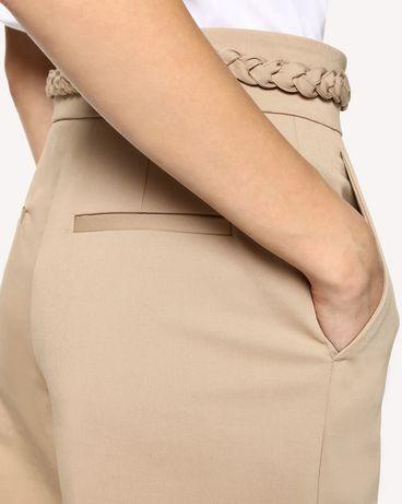 REDValentino RR0RBA900F5 191 Trousers Woman e