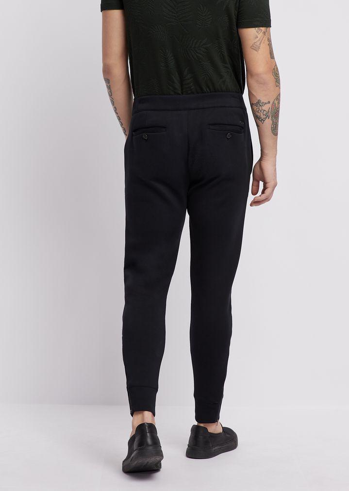 Pantalones deportivos de tejido de neopreno superligero  03b88e4443f2