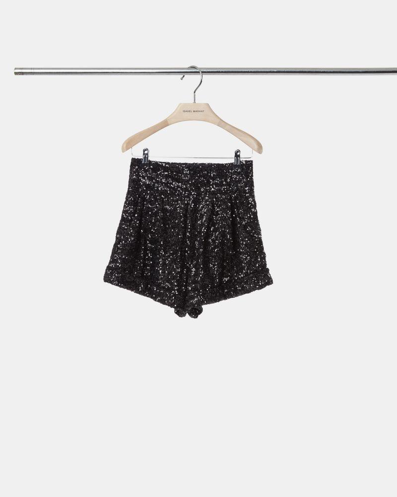 ORTA shorts ISABEL MARANT