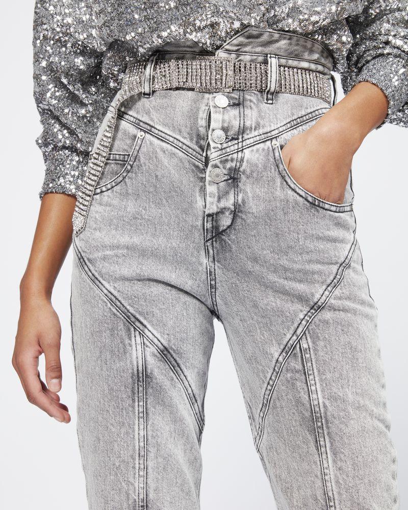 REI  jeans ISABEL MARANT