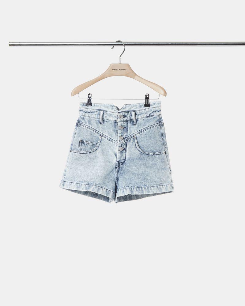 ROY shorts  ISABEL MARANT