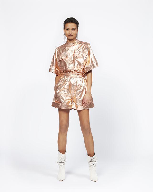 Officielle Isabel En Shorts FemmeBoutique Marant Ligne JK1c3TlF